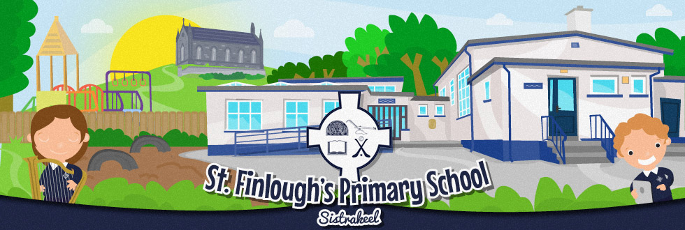 St Finlough's Primary School Sistrakeel